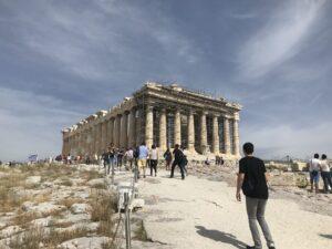 アテネ 観光 おすすめ